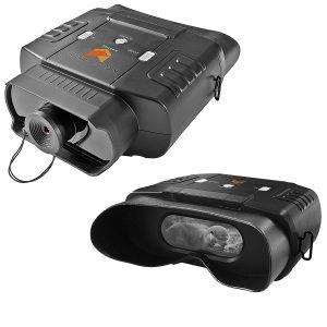 Binocular infrarrojo de visión nocturna Nightfox
