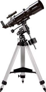 Telescopio refractor ecuatorial Orion 9005 Astroview 120st
