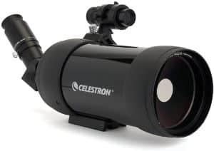 Celestron 52268 C90 Mak Spotting Scope (negro)