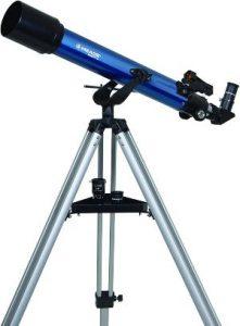 Meade Instruments 209003 Infinity Telescopio refractor Az de 70 mm