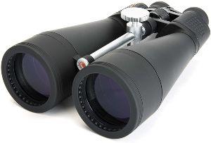 Celestron - Skymaster 20x80 Astro Binoculares - Binoculares de astronomía con estuche de transporte de lujo - Pow