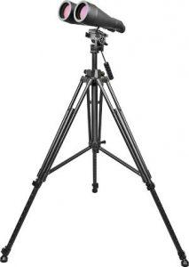 Paquete de trípode Xhd y binocular astronómico Orion 20x80